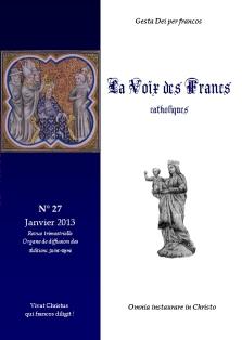 La voix des Francs